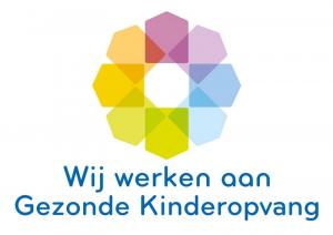 Kinderopvang Morgen werkt aan Gezonde Kinderopvang