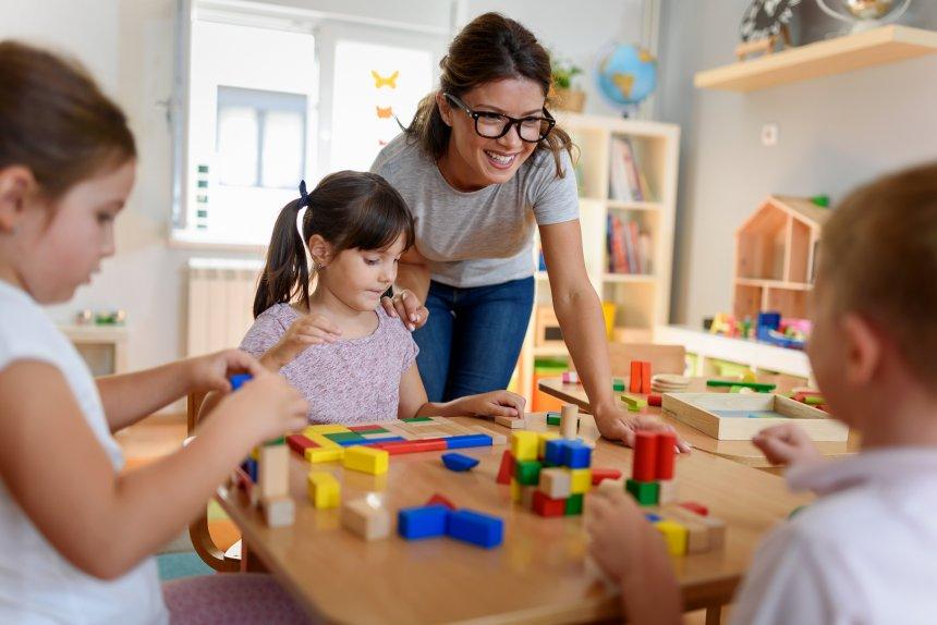 Pedagogisch Medewerker Buitenschoolse opvang – Rijswijk – IKC BuitenRijck